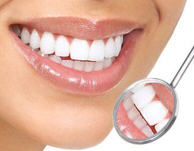 Лікування карієсу зуба Трускавець